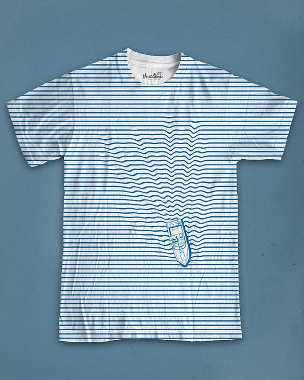 creative funny smart tshirt designs ideas 26