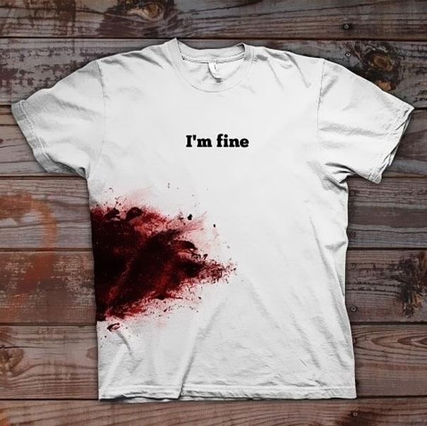 T Shirt Design Ideas creative funny smart tshirt designs ideas 3 Creative Funny Smart Tshirt Designs Ideas 28