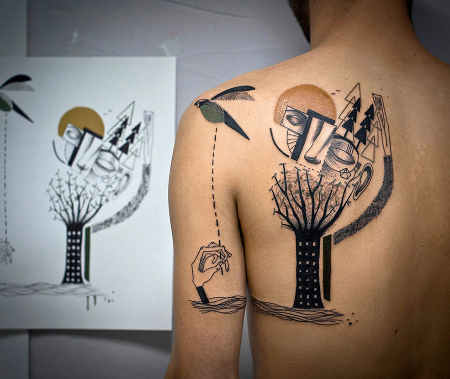 cubism-tattoos-expanded-eye-2