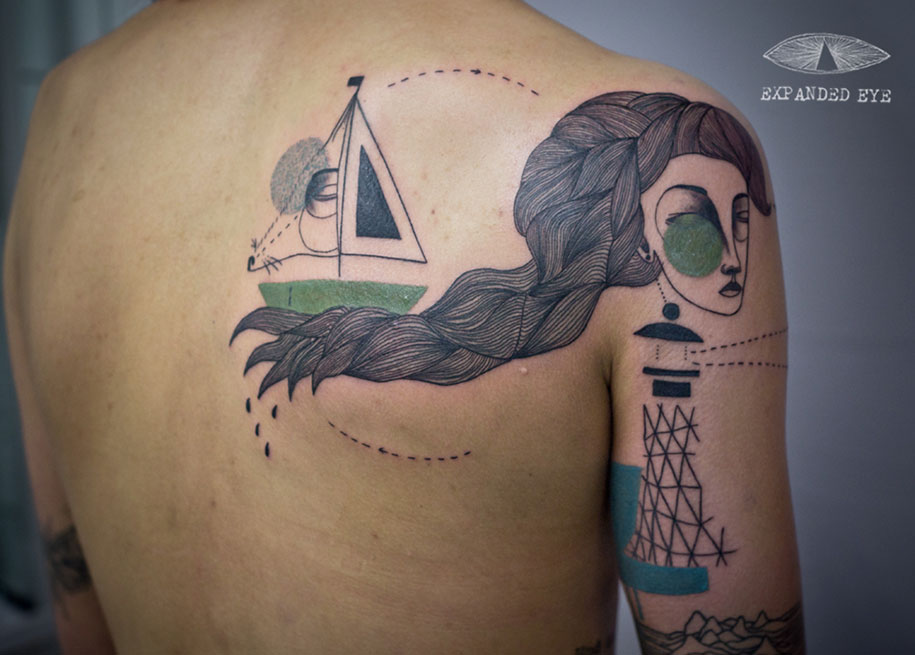 cubism-tattoos-expanded-eye-4