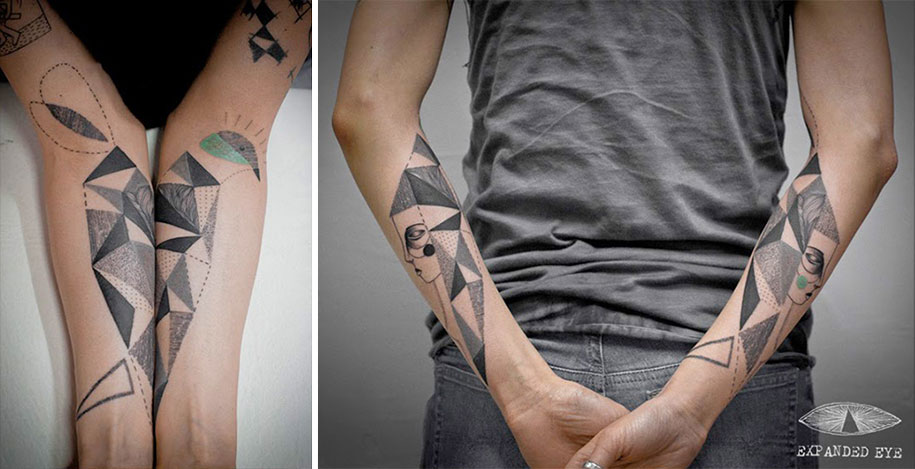cubism-tattoos-expanded-eye-5