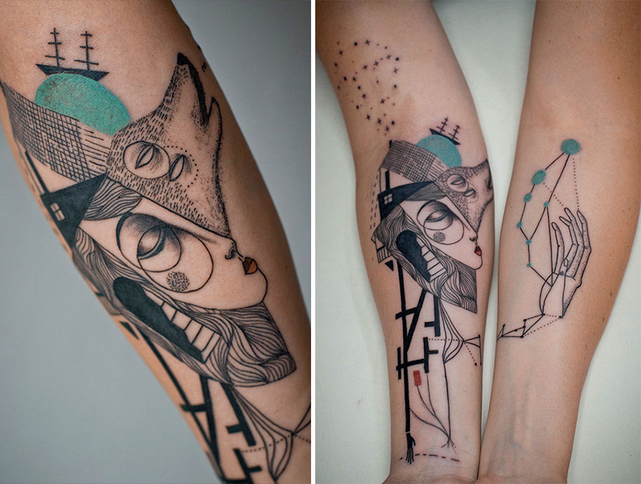 cubism-tattoos-expanded-eye-7
