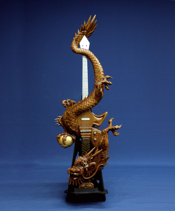dragon-wood-carving-guitars-inami-cooperative-japan-1