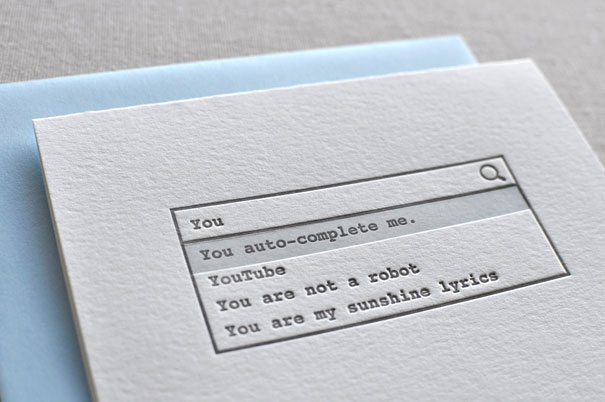21 Unusual Valentine's Cards For People With An ...
