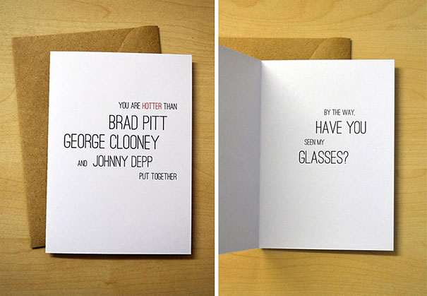 21 Unusual Valentine S Cards For People With An