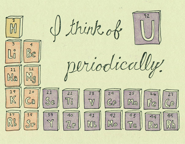24 nerdy valentine's day cards for the geek couples out there, Ideas