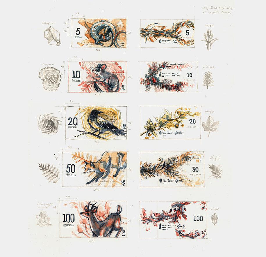 hungarian-money-concept-paper-euro-barbara-bernat-1