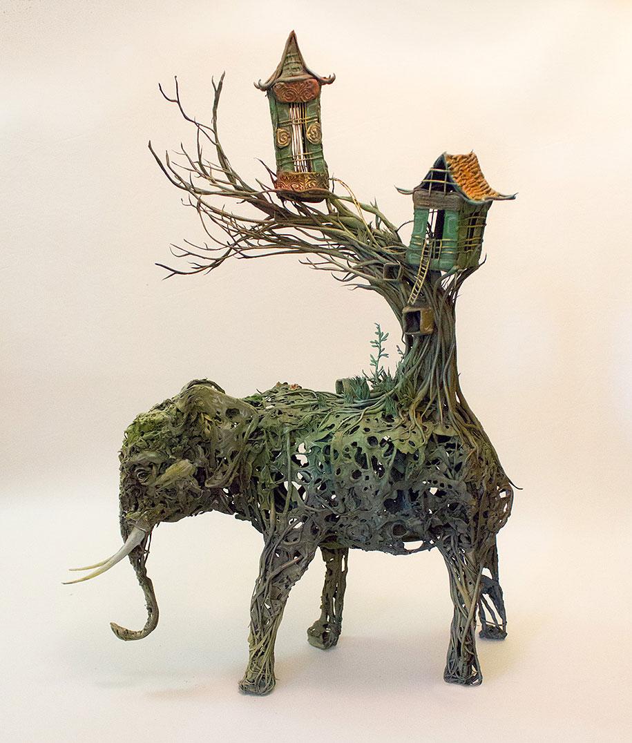 animal-plant-fusion-combination-sculpture-ellen-jewett-07