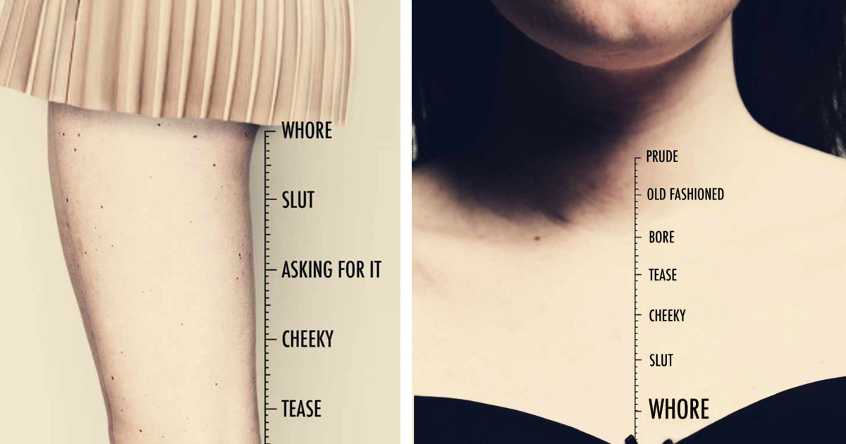Brilliant Ad Reminds Us Not To Measure A Woman S Worth By