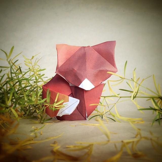 creative-origami-animal-scenes-wenlise-fold-wenche-lise-fossland-02