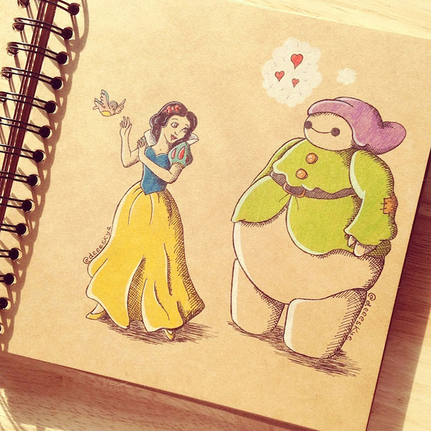 disney-cosplay-big-hero-6-baymax-demetria-skye-3
