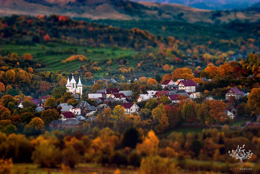 poze incredibile Transilvania 3