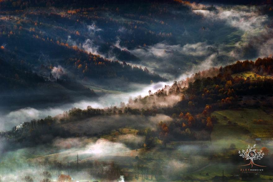 poze incredibile Transilvania 8