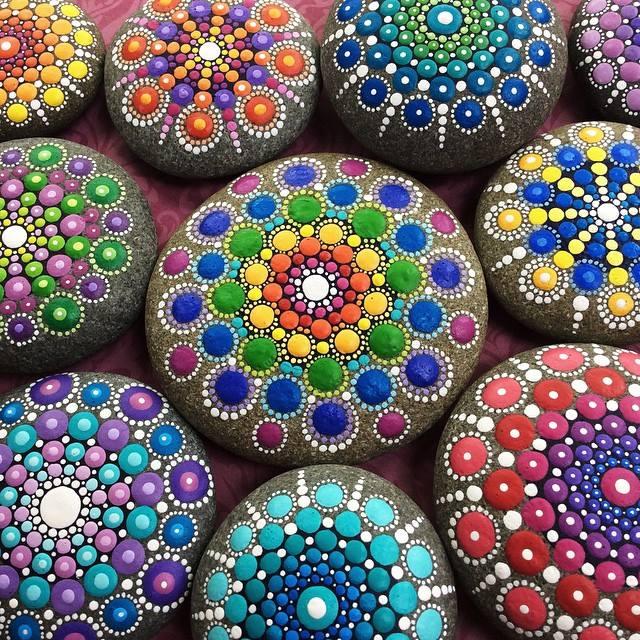 rock-art-mandala-stones-elspeth-mclean-canada-44