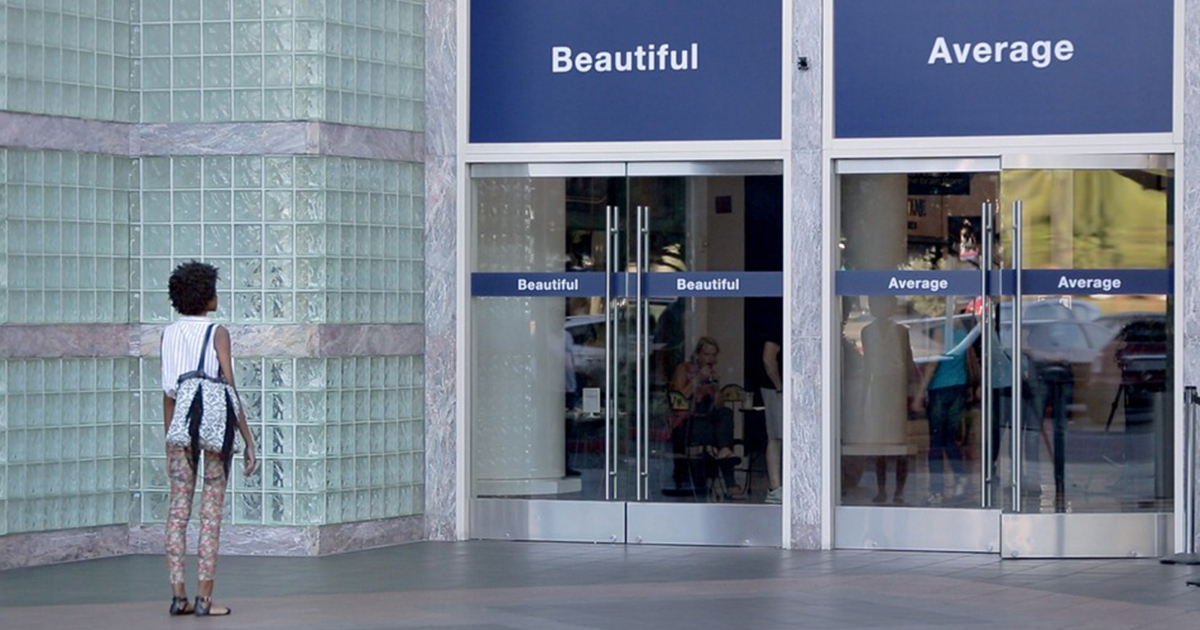 Dove's Powerful Campaign Shows That Women Can 'Choose Beautiful'