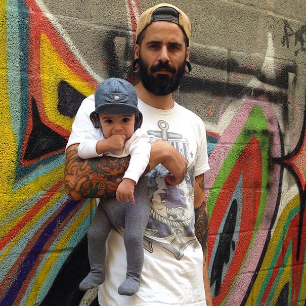 family-tattooed-parents-children-16