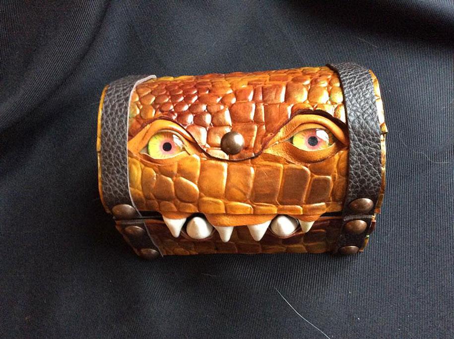 handmade-leather-box-mimic-monster-box-mellie-z-pennsylvania-14