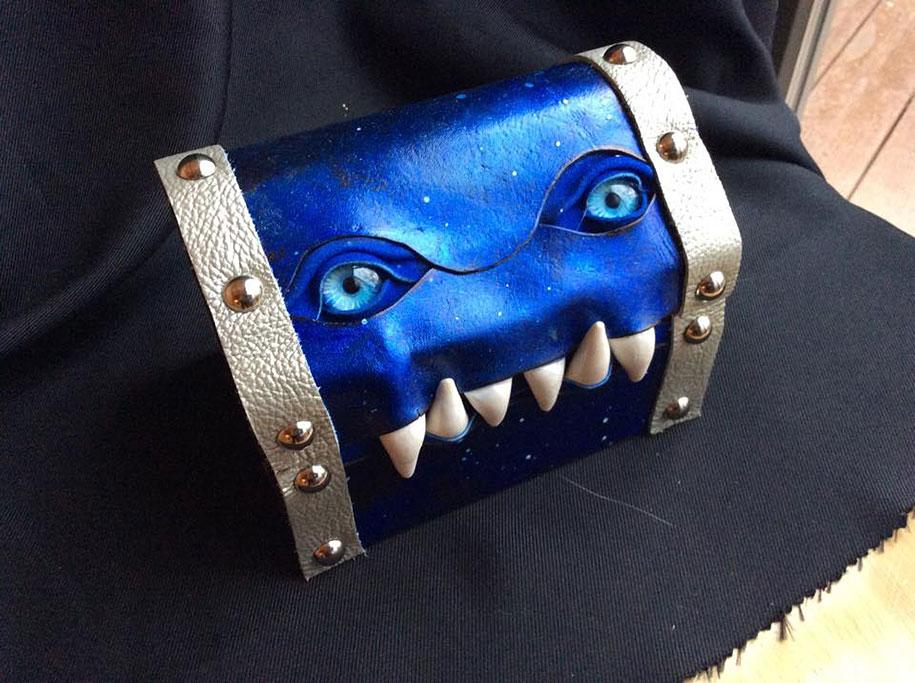 handmade-leather-box-mimic-monster-box-mellie-z-pennsylvania-15