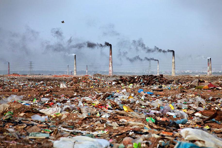 poluição-trash-destruição-overdevelopement-superpopulação-superação-14