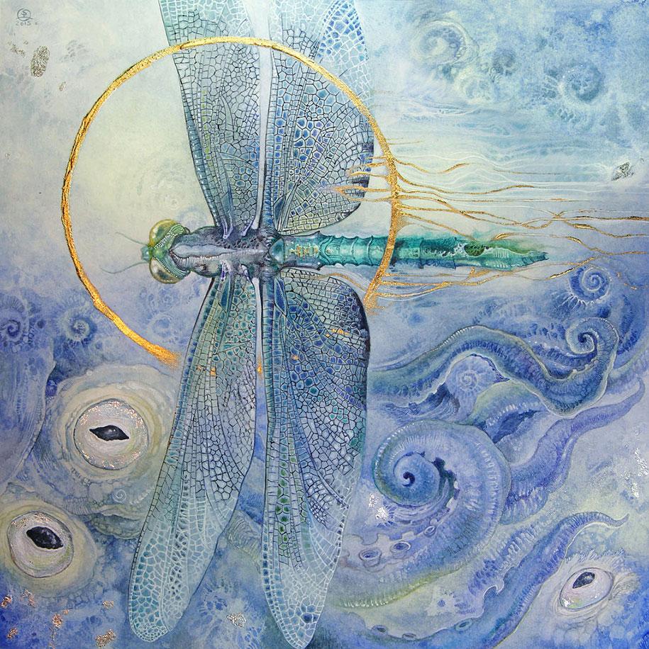 surreal-dreamlike-watercolor-paintings-stephanie-pui-mun-law-01
