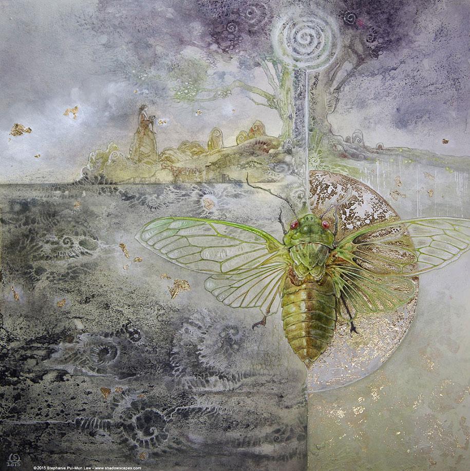 surreal-dreamlike-watercolor-paintings-stephanie-pui-mun-law-05