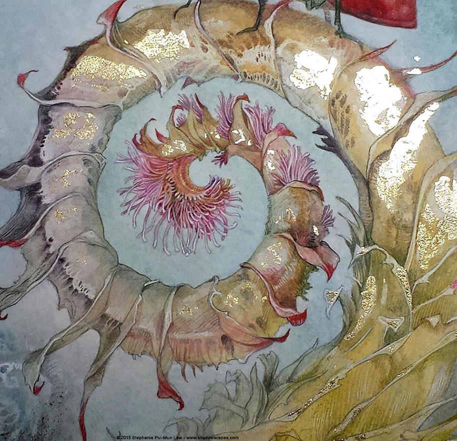 surreal-dreamlike-watercolor-paintings-stephanie-pui-mun-law-15