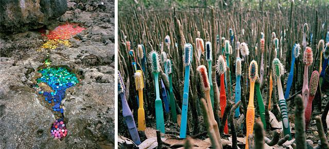 environmental art | DeMilked