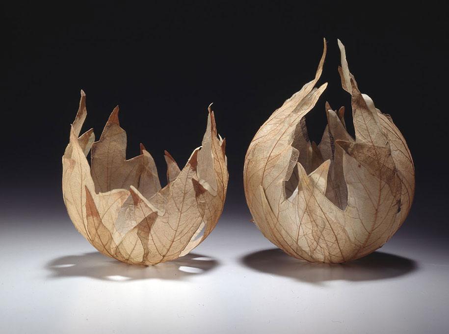 art-leaf-bowl-kay-sekimachi-1