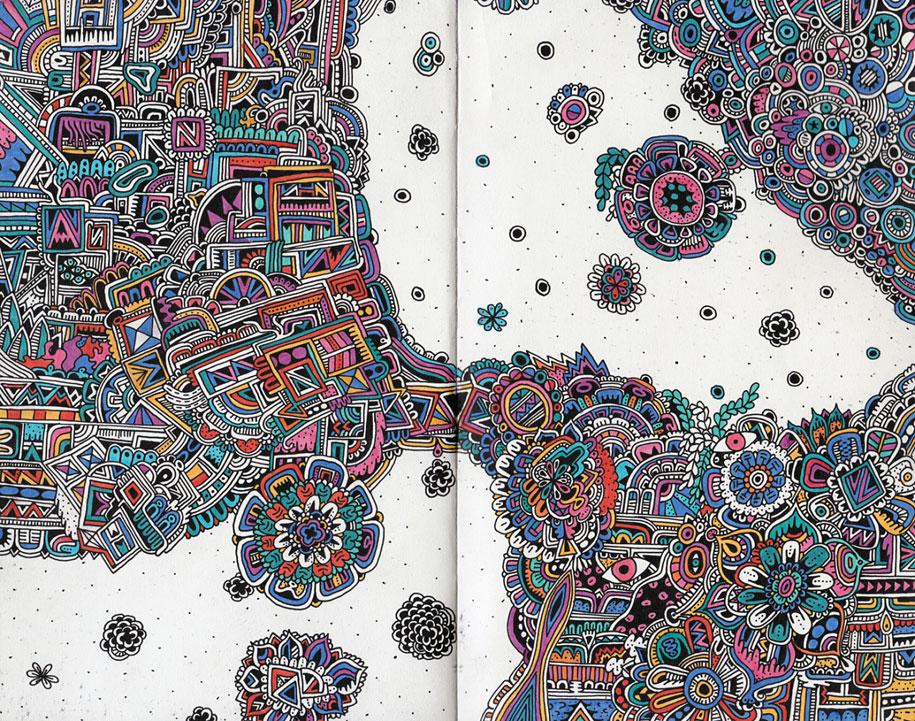 doodles-sketchbook-drawings-sophie-roach-09