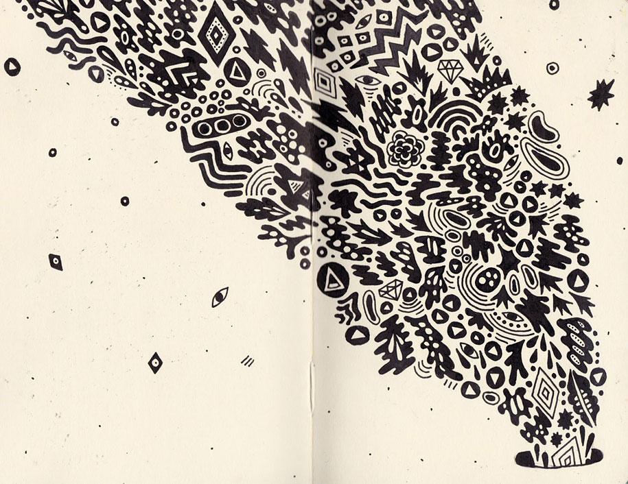 doodles-sketchbook-drawings-sophie-roach-17