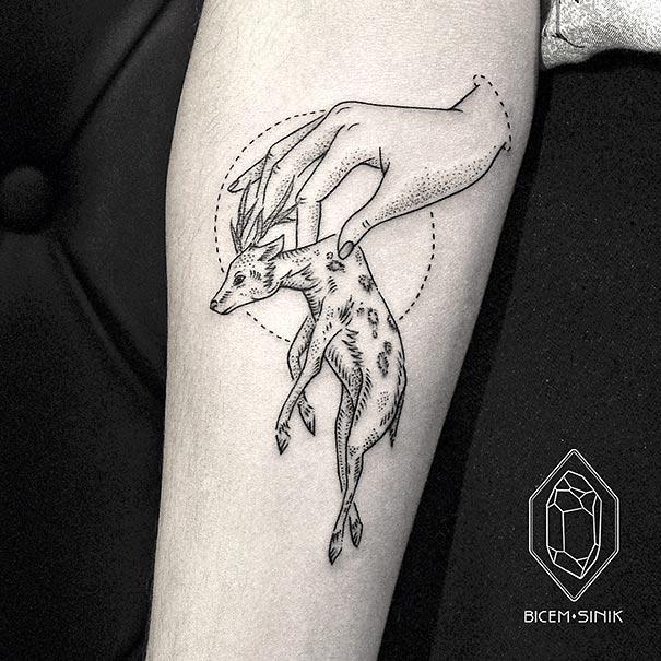 line-dotwork-geometric-tattoo-bicem-sinik-turkey-18