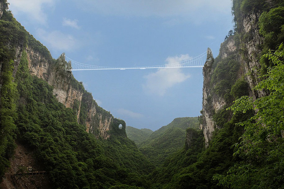 longest-highest-zhangjiajie-glass-bottom-bridge-haim-dotan-11