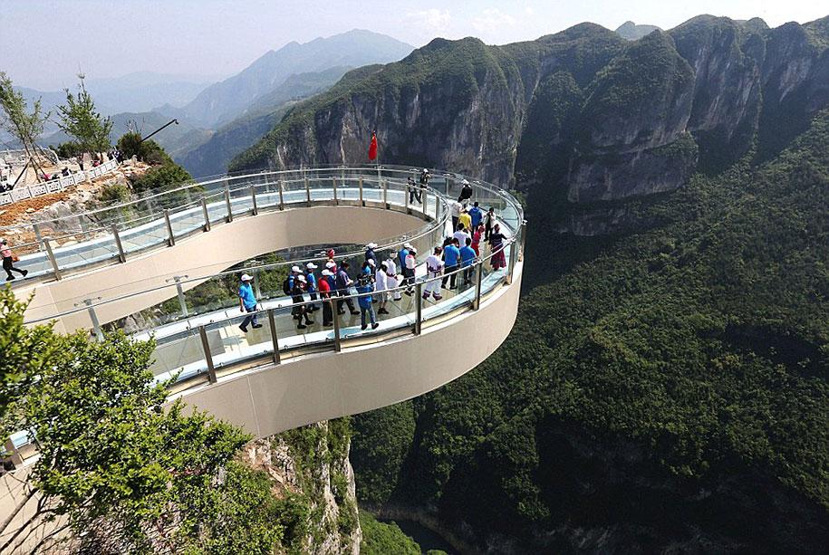 longest-highest-zhangjiajie-glass-bottom-bridge-haim-dotan-2-1