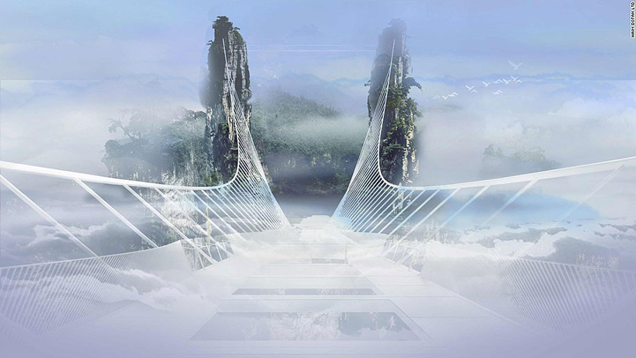 longest-highest-zhangjiajie-glass-bottom-bridge-haim-dotan-2