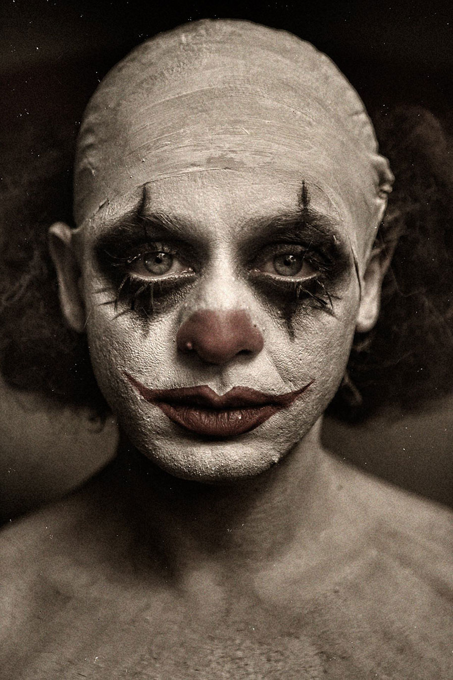 macabre-scary-clown-portraits-clownville-eolo-perfido-28