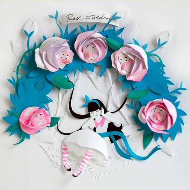paper-cutting-alice-in-wonderland-marina-adamova-talamaska-2