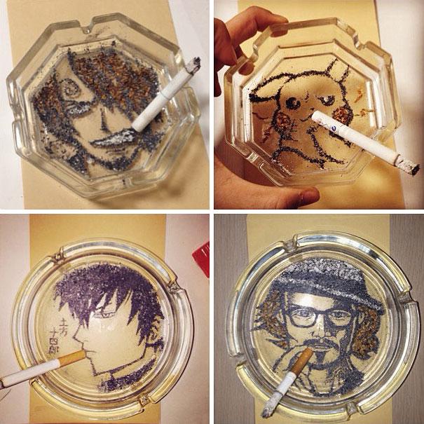 people-anime-portraits-people-anime-portraits-cigarette-ash-art-shinrashinge-japan-6