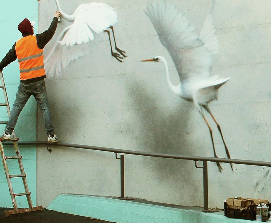roadside-street-art-bird-mural-eron-riccione-1