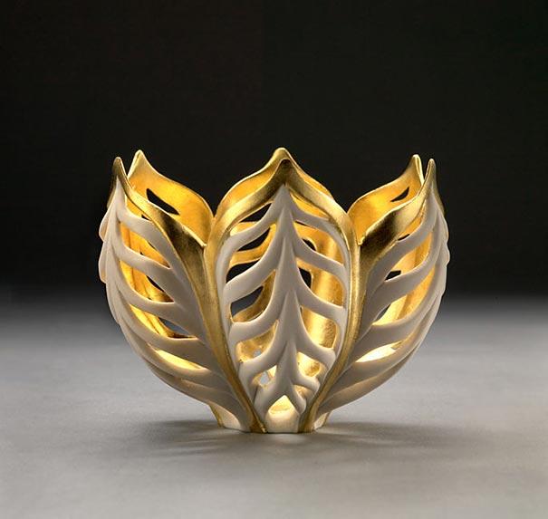 thrown-gilded-porcelain-ceramic-sculptures-vases-jennifer-mccurdy-22