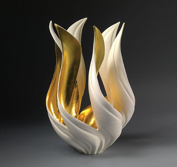 thrown-gilded-porcelain-ceramic-sculptures-vases-jennifer-mccurdy-24