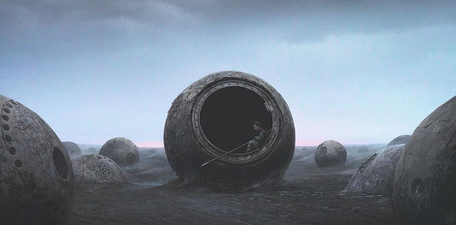 dark-postapocalyptic-art-yuri-shwedoff-4