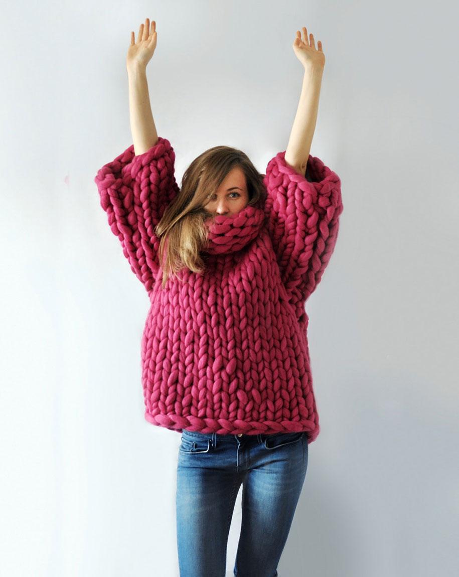 giant-super-chunky-wool-knitwear-blankets-anna-mo-18-1