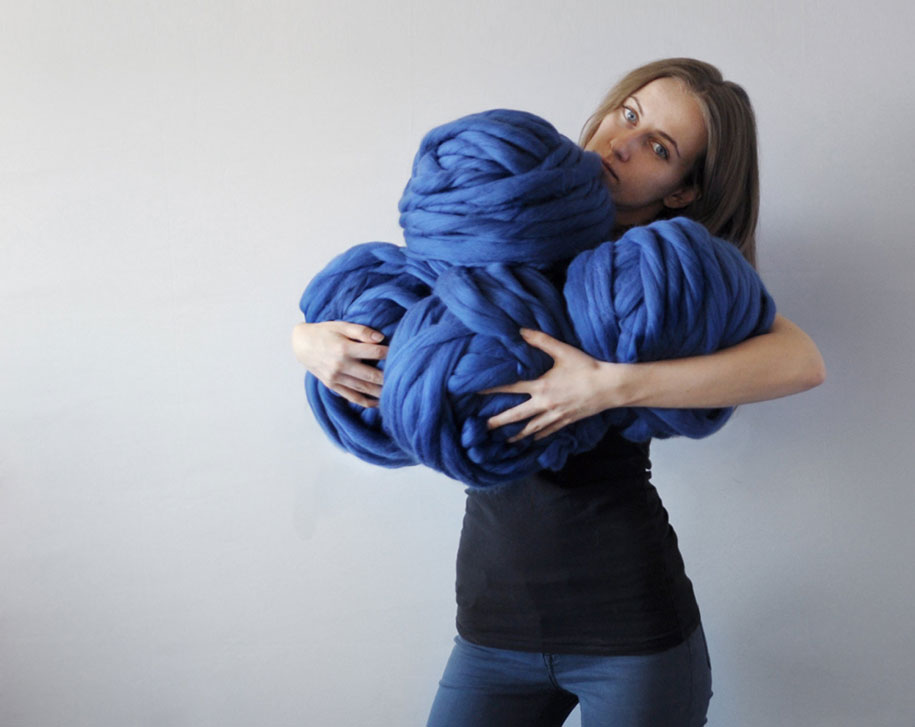 giant-super-chunky-wool-knitwear-blankets-anna-mo-31