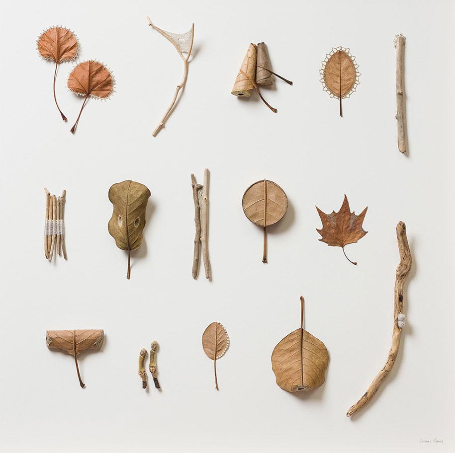 natural-art-leaves-crocheted-leaf-sculptures-susanna-bauer-35