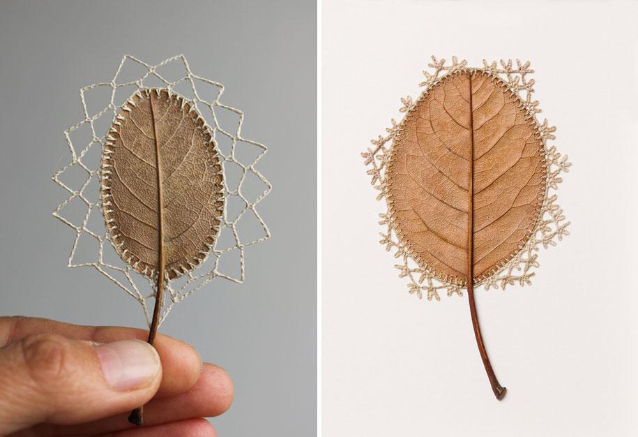 natural-art-leaves-crocheted-leaf-sculptures-susanna-bauer-39