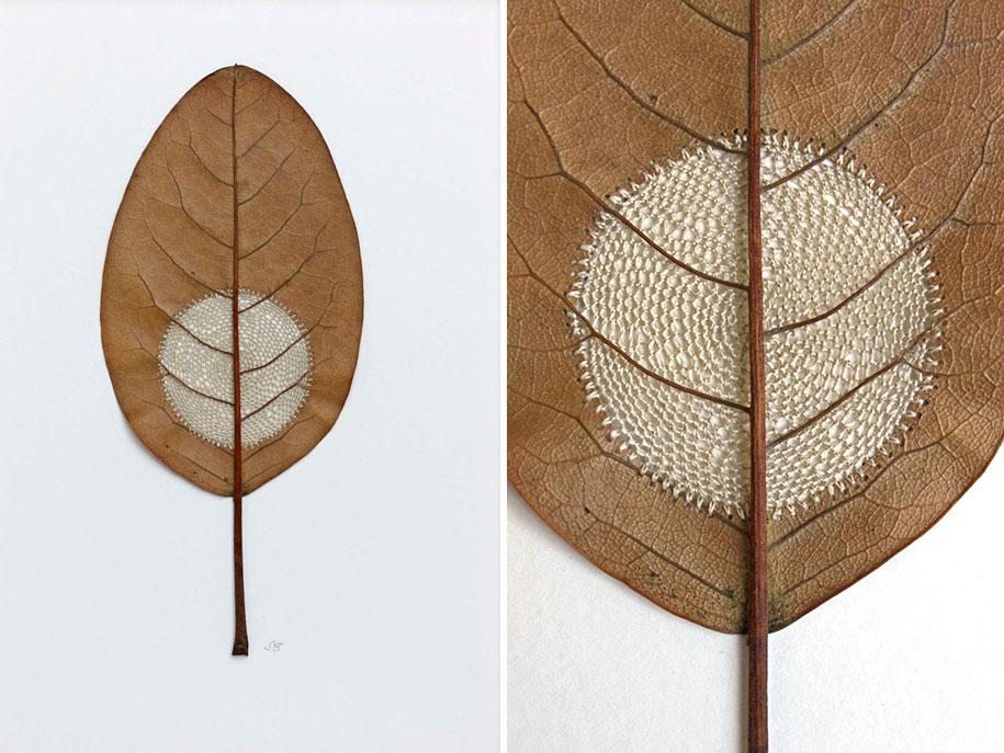 natural-art-leaves-crocheted-leaf-sculptures-susanna-bauer-49