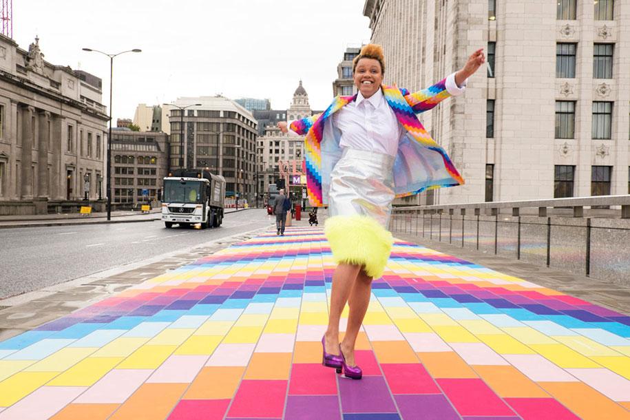 rainbow-london-bridge-love-mondays-spark-your-city-2