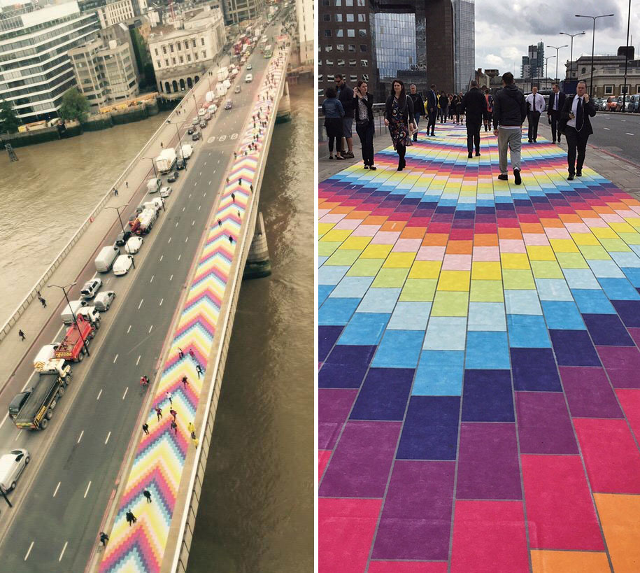 rainbow-london-bridge-love-mondays-spark-your-city-20