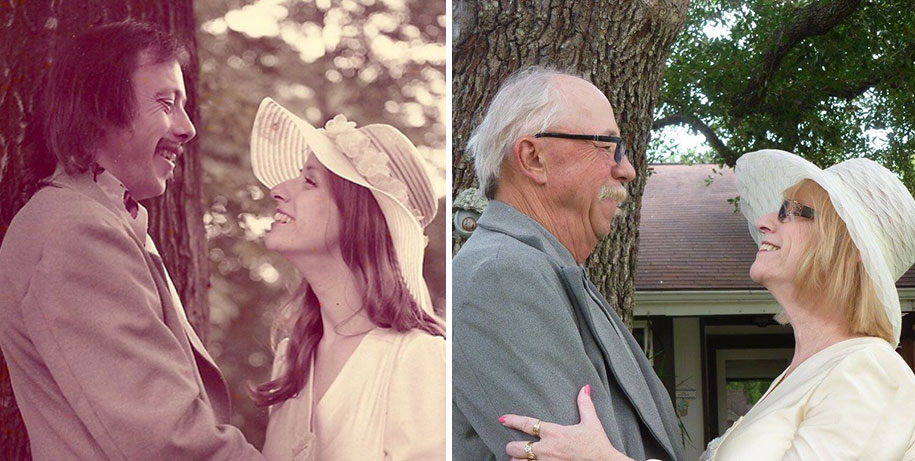 40-year-old-wedding-photos-anniversary-recreate-magic976-6