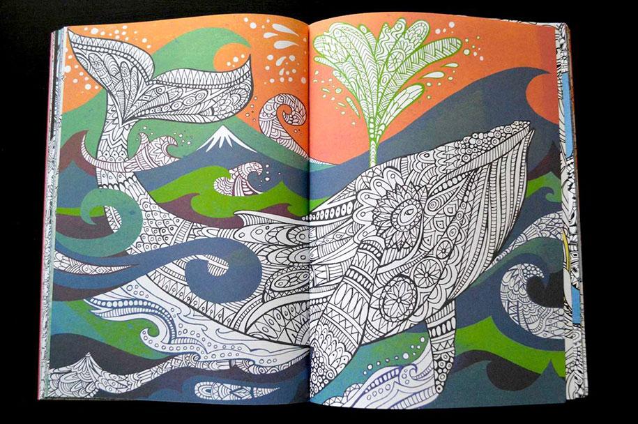 adult-coloring-book-antistress-creative-therapy-hannah-davies-richard-merritt-jo-taylor-9
